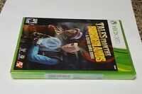 Tales From The Borderlands (microsoft Xbox 360, 2016)