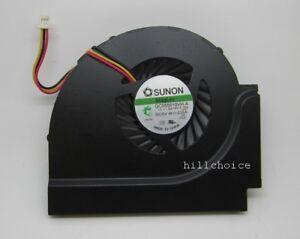 New-CPU-Fan-For-Lenovo-T510-W510-Laptop-4-PIN-GC055010VH-A-13-V1-B4160-F-GN