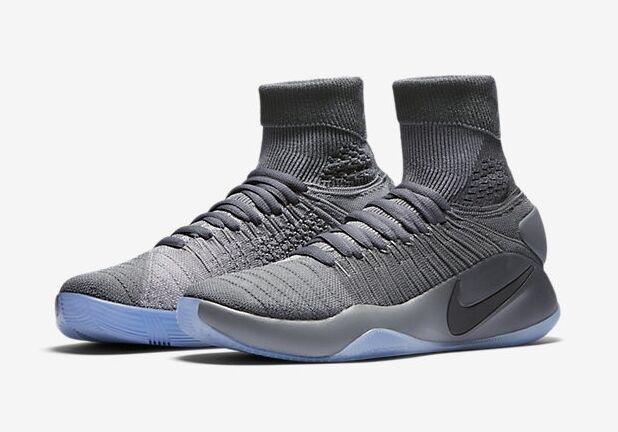Nike hyperdunk 2016 flyknit...multi-color...numero 11...msrp: 200 dollari...le navi veloci!
