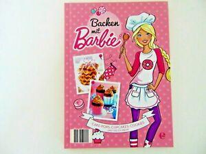 Cuire-au-Four-avec-Barbie-Gateau-Pop-Cupcakes-Cookies-et-Beaucoup-Plus-Livre
