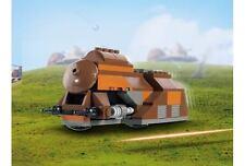 Lego Star Wars - Rare Mini Set From 2003 - 4491 MTT