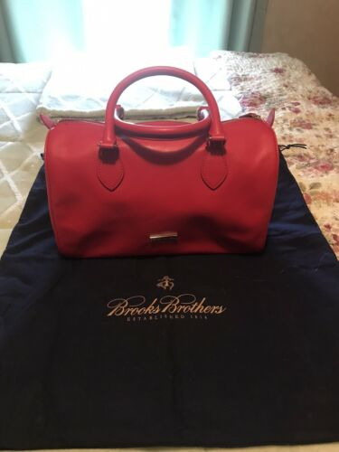brooks brothers handbag