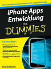 iPhone Apps Entwicklung fur Dummies by Neal Goldstein (Paperback, 2011)
