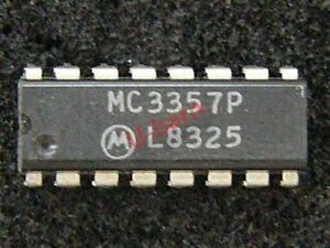 MC14490P USA ship ON//MOT DIP-16,Hex Contact Bounce Eliminator
