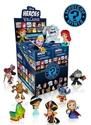 Choose ! Figure by the Unit Funko Mystery Minis Disney Villains