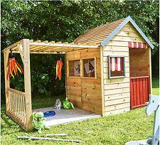 Kinderspielhaus Mein Haus Kunststoff Garten Terrasse Smoby