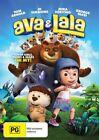 Ava & Lala (DVD, 2015)
