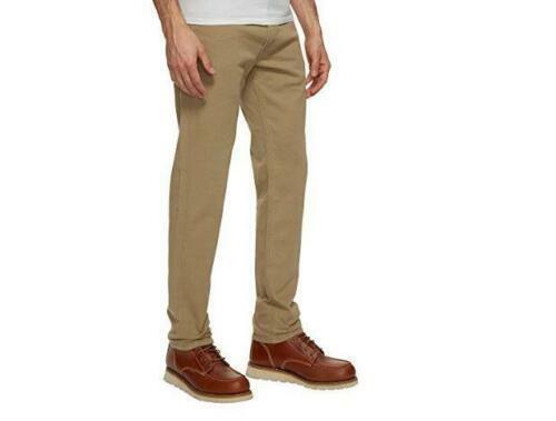 NEU 100% Authentic $70 Levis 511 Skinny Slim Fit Jeans British Khaki NwT Levi's