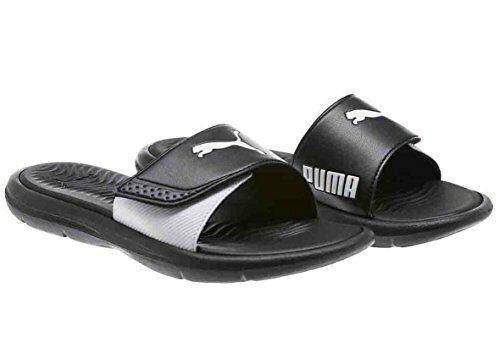 PUMA Women's Surfcat Slide Sandals