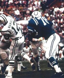 Bubba Smith Colts