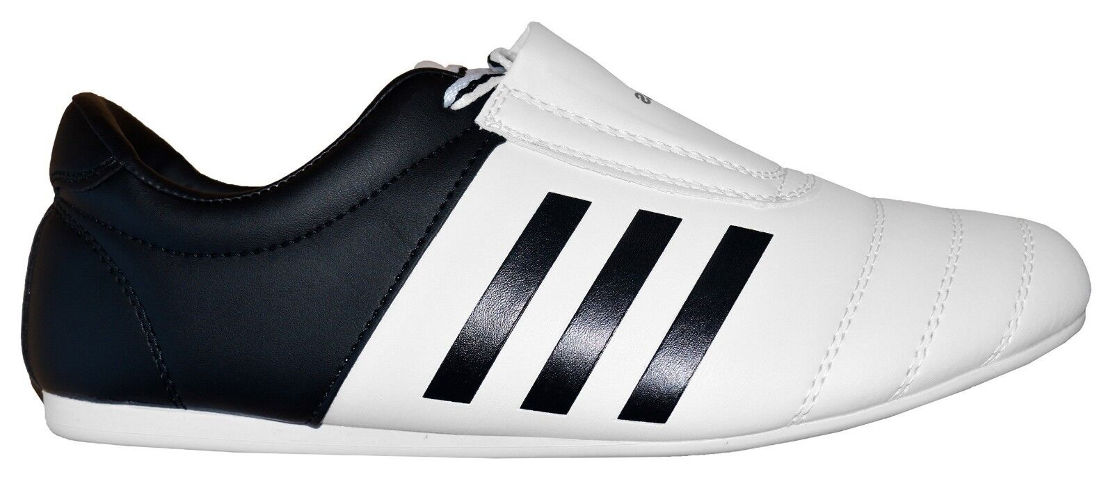 adidas martial - arts - trainer adi - trete ich karate taekwondo - adi training schuhe, weiße 0c11b4