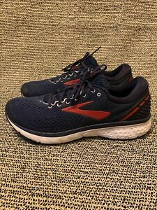 Brooks Ghost 11 Athletic Running Shoes