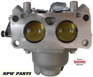 Details about New Kawasaki OEM Carburetor 15004-0760,150041008 KAWASAKI :  FH680V