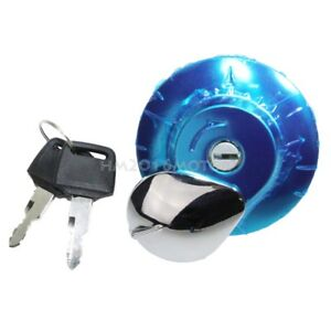 Gas Cap Tank Cover Lock Key For Honda Shadow VTX1300 C R S T TYPE RETRO
