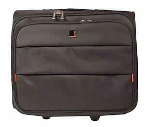 Urban-Factory-CBT06UF-City-Business-Carrying-Case-Trolley-for-14-1-034-Notebook
