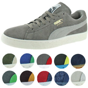 6065566eb876 Image is loading Puma-Suede-Classic-Men-039-s-Fashion-Sneakers-