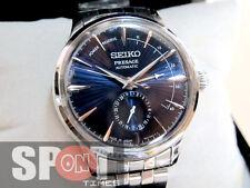 60d75535e6e Seiko PRESAGE Cocktail Starlight Blue Dial Automatic Men s Watch ...