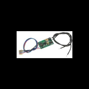 Uhlenbrock 32410 IntelliSound 4 microModul leer Neuware