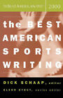 The Best American Sports Writing by SCHAAP (Paperback, 2001)