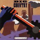 Steeltown [Germany Bonus Tracks] [Remaster] by Big Country (CD, Mar-1996, Mercury)
