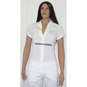 Da Camicie Manica 1 L Nye Camicia Donna Corta Murphy n04XOwqx