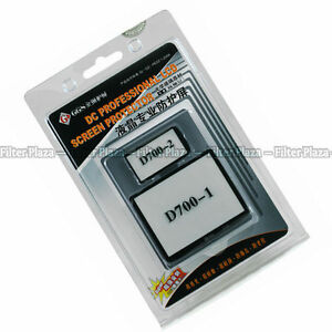 GGS-Optical-Glass-LCD-Screen-Protector-For-Nikon-D700
