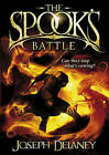 The Spook's Battle: Book 4 by Joseph Delaney (Paperback, 2009)