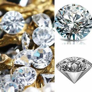 5000pcs Paillettes Cristal Diamant Confettis Table Mariage Scatter Party Decor 4 mm