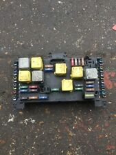 Mercedes Benz Vito Fuse Box - Example Electrical Wiring Diagram •