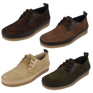 Herren Accona-mudguard Schnürer Schuhe Von Nicholas Deakins Verkaufspreis 2019 New Fashion Style Online Business-schuhe Herrenschuhe