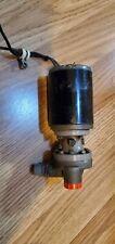 Used Weldon Electric Boost Pump Core 24v Pn 8850 7 Beechcraft Baron