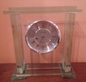 Danbury Clock Co Things Remembered Quartz Mantle Clock Ebay