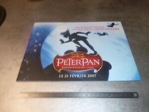 Dossier-de-presse-Walt-Disney-diffusion-interne-Peter-Pan