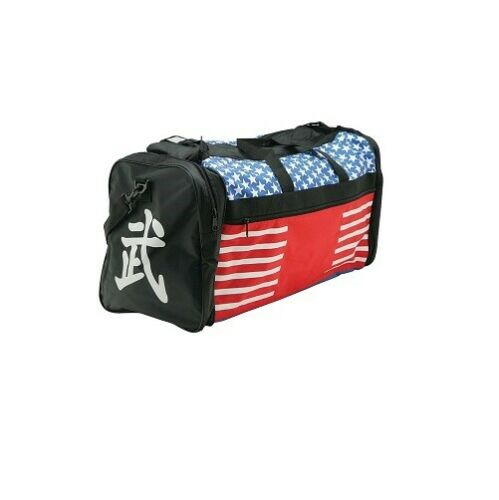 Martial Arts Sparring Gear Large//Small Equipment Bags for Taekwondo,Karate,MMA