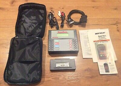 Actron CP9112 Scan Tool Cartridge 1984-1995 Ford OBD I Use With CP9110