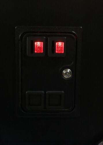 Arcade1up X-Arcade Coin Door Panel Kit