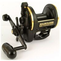 Daiwa Sealine Sl-h 6.1:1 Ocean Casting Reel M. Light Action, Right Hand - Sl30sh on sale