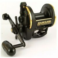 Daiwa Sealine Sl-h 6.1:1 Ocean Casting Reel M. Light Action, Right Hand - Sl30sh on sale
