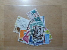 Belgie volledige jaargang 1961 postfris xx