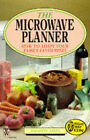 The Microwave Planner: How to Adapt Your Family Favourites by Annette Yates (Paperback, 1996)