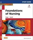 Study Guide for Foundations of Nursing by Kelly Gosnell, Kim Cooper (Paperback, 2014)