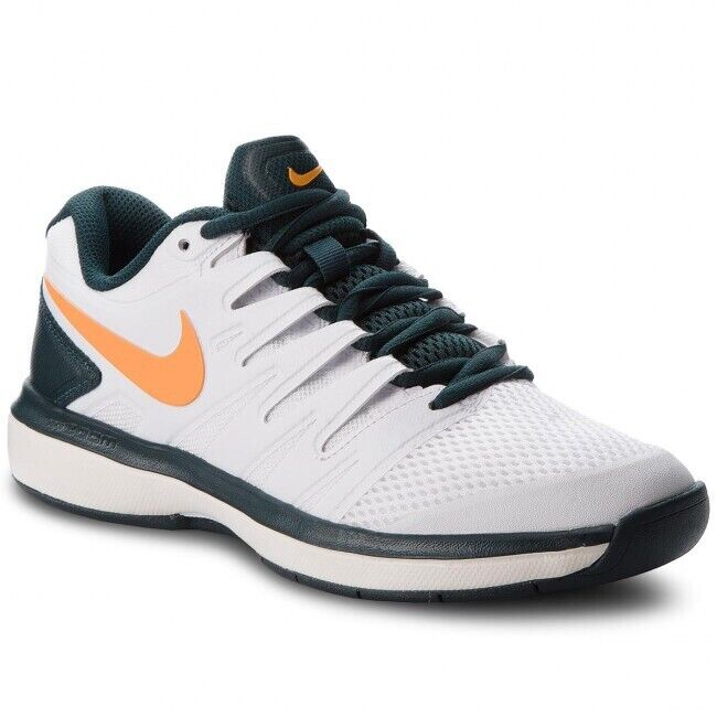 NIKE AIR ZOOM PRESTIGE CPT WOMENS TENNIS SHOES FREE UK P&P