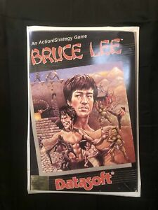 Commodore-64-128-Bruce-Lee-Poster-Box-Art