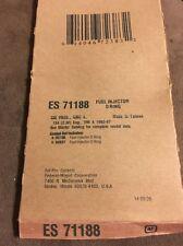 Fuel Injector O-Ring Kit fits 1995-1997 Pontiac Sunfire  FELPRO
