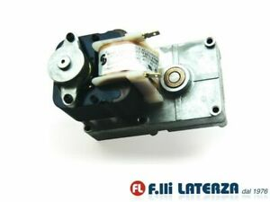 Edilkamin-1015710-Motoreducteur-Merkle-2-0-Tr-Min-Ccw-Original-Code-R1015710