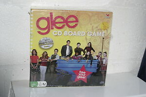 CARDINAL GLEE CD BOARD GAME ITS TIME TO 034FREE YOUR GLEE034 SEALED - <span itemprop='availableAtOrFrom'>Llanfyllin, United Kingdom</span> - CARDINAL GLEE CD BOARD GAME ITS TIME TO 034FREE YOUR GLEE034 SEALED - Llanfyllin, United Kingdom