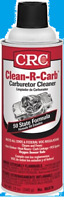 Crc Carb Cleaner,50 State Formula, 4 Can Pack, Only $26.89/pack-free Shipping