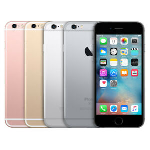 Apple-iPhone-6s-16GB-32GB-64GB-128GB-Unlocked-AT-amp-T-Verizon-T-Mobile-Sprint