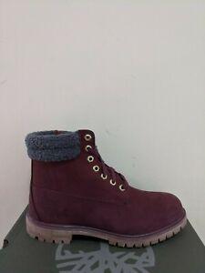 Timberland-Men-039-s-6-Inch-Premium-Stivali-Impermeabili-Nuovo-con-Scatola