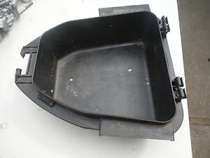 2007-SEADOO-RXP-SUPERCHARGED-SCIC215-JETSKI-GLOVE-BOX-GLOVEBOX-BIN-A3073